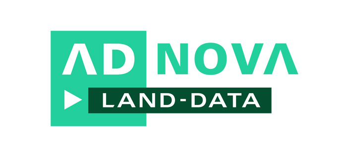 Linklogo LAND DATA