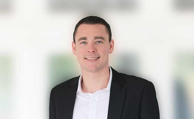 Steuerberater Daniel Ruediger