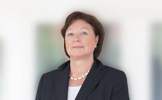 Steuerberaterin Sabine Ruediger